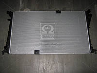 Радиатор охлаждения Trafic VI 2.5 DCi 08/06-(производство Van Wezel) (арт. 43002490), AHHZX