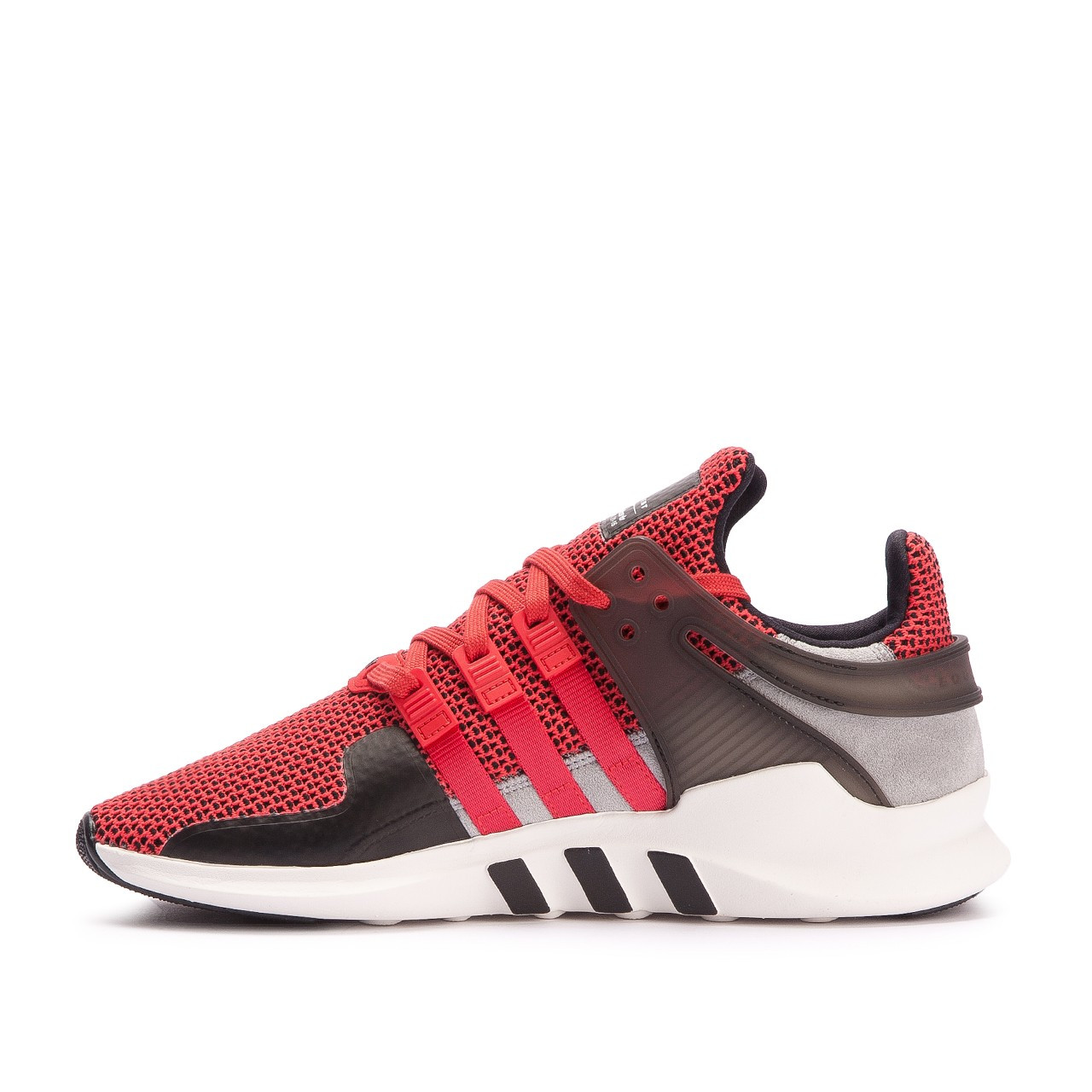 Мужские Кроссовки Adidas EQT Adv Red