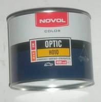 Отвердитель для акриловых продуктов Novol Standart 2K  MS 0,4 л.