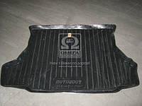 Коврик багажника ВАЗ 2108/09 Люкс пр-во Украина