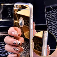 Чехол с зеркальным ефектом для iPhone 6s, фото 1