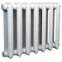Чугунный радиатор МС-140 (Н500) 20 секций