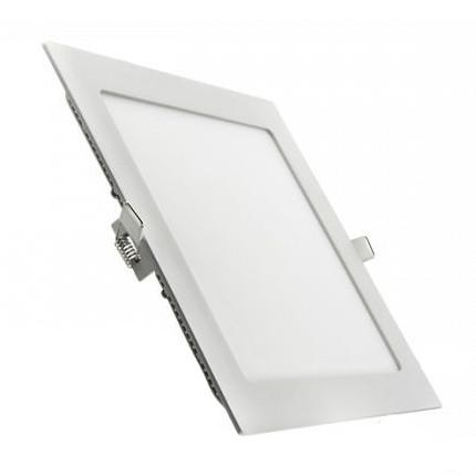 LED светильник LEZARD 18W 6400K встраиваемый квадрат