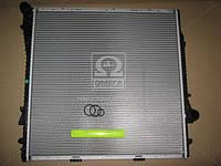 Радиатор охлаждения BMW X5 E53 (00-) (пр-во Nissens)