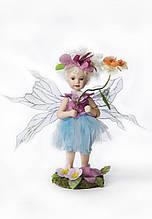 Бузкова квіткова фея