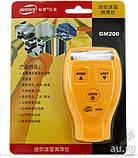 Толщиномер GM 200, фото 2