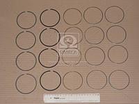 Кольца поршневые к-кт/STD SPECTRA(SD) 00-04 (пр-во PMC-ESSENCE)