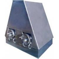 Теплогенератор Бизон тип 11С (180-230 кВт)
