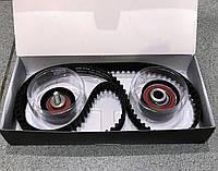 Комплект ГРМ ролики и ремень 2170-2172 Приора, Калина 1.4 (Trialli)