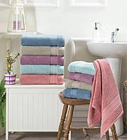 Полотенца для ванной Casabel 50x90 в ассортименте