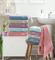 Полотенца для ванной Casabel 70x140 в ассортименте