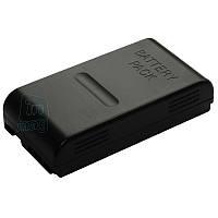 Аккумулятор для видеокамеры JVC BN-V11U, 1800-2100 mAh.