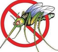 Средства защиты от комаров,  клещей,  мошек