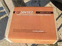 GfSINTEZ - защита стекла на железнодорожном, авиационном транспорте