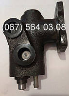 Кран управления подъема кузова ГАЗ-САЗ-3507 3507-8607010