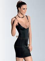 Платье без чашек Elisa