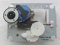 Лазерная головка в сборе с механикой LG