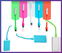 USB - LED фонарик, USB Led лампа