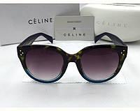 Солнцезащитные очки Celine (41755) blue