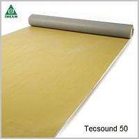 Звукоизоляционные мембраны Tecsound 50, трубопровода