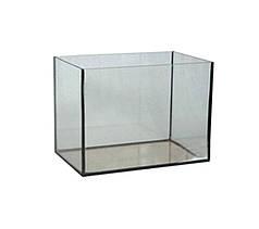 Аквариум прямоугольный 40x25x25, 25 л