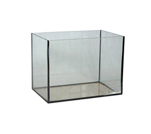 Аквариум прямоугольный 40x25x30, 30 л, фото 2