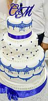 СМ топпер на торт заготовка для декора