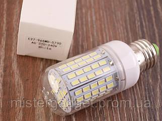 Лампа Диодная LED E27 5730 96-диодов 30W