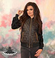 Женская стильная куртка РО2053
