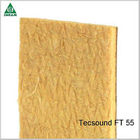 Звукоизоляционные мембраны Tecsound FT 55, стен