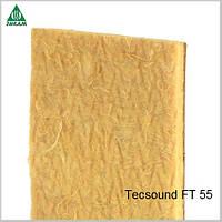Звукоизоляционные мембраны Tecsound FT 55, трубопровода