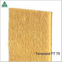 Звукоизоляционные мембраны Tecsound FT 75, вентиляции
