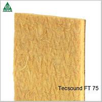 Звукоизоляционные мембраны Tecsound FT 75, трубопровода