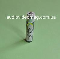 Аккумулятор Raymax микропальчиковый 400 мАч R03 ААА (NiMH), цена за 1 шт