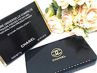 "314 Пудра Chanel ""Poudre Universelle Compacte 20 Clair-Translucent 1В наличии № 5,6"