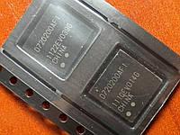 NEC μPD720200 / D720200AF1 BGA - USB 3.0 контроллер