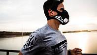 Маска дыхательная для бега, Тренировочная маска Elevation Training Mask, Маска фильтр для бега