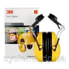 3M™ Peltor™ Optime™ I H510P3* - Наушники на каску