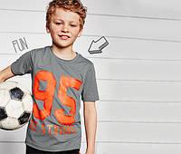 Футболка функциональная для мальчика ГЕРМАНИЯ TCM TCHIBO