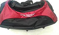 Сумка  красная дорожная,спортивная фирмы DOLCEZZA