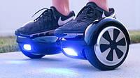 Гироборд Smartway UERA-ESU010 - 6.5 дюймів, синій