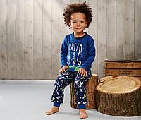Пижама из ткани интерлок для мальчика ГЕРМАНИЯ TCM TCHIBO
