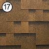 Гнучка бітумна черепиця RoofShield Модерн, фото 3