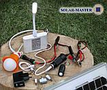 Солнечная туристическая электростанция S-10 mini, фото 2