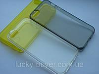Чехлы для iPhone 5 5S SE силиконовые