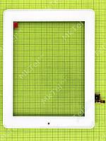 Сенсор Prestigio MultiPad 2 Ultra DUO 8.0 PMP7280C с панелью Оригинал Китай Белый