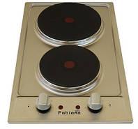Варочная поверхность электрическая Fabiano FHE 14-2 Inox