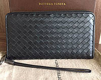 Мужской клатч Bottega Veneta (BV 3013) black