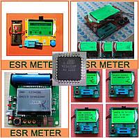 ATmega328P Для тестера ESR LCR-T3/T4, M328, MG328 и других