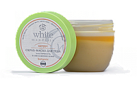 Скраб-масло для тела серии «Цитрус», White mandarin